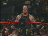 The Undertaker vs Stone Cold - Raw Is War 1999 (German)