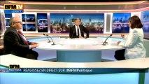 BFM Politique: l'interview BFM Business, Anne Hidalgo répond aux questions d'Emmanuel Lechypre - 12/05
