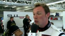Best Porsche 911 RSR at World Endurance Championship in Spa-Francorchamps