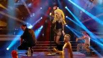 Anita Tsoy / Shakira Odin v odin