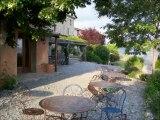 Chambre d'hôtes VTT 04 Alpes de Haute-Provence St Gêniez S
