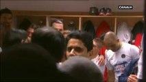 """""""C'était stupide"""", dit Ibrahimovic après son altercation avec Leonardo"""
