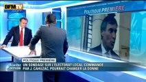 Politique Première: Cahuzac pense à un retour dans son ancien fief - 13/05