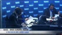Une impunité totale pour les dealers mineurs selon Nicolas Dupont-Aignan
