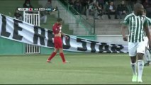 Red Star FC 1-1 Uzès Pont du Gard (11/05/2013)