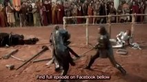 #Game of Thrones Season 3 Episode 7 Highlights