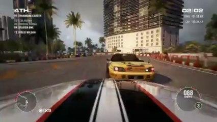 Ford Mustang Boss 302 Gameplay de Race Driver : GRID 2