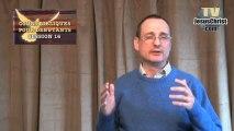 SPIRITUALITE CHRETIENNE, DEBUTANT 16: LA RESURRECTION - Pasteur Allan Rich