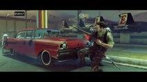 The Bureau XCOM Declassified - Origin Declassified Trailer