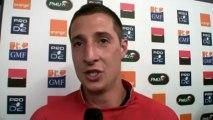 PRO D2, demi-finale - Brive - Aurillac: les réactions d'après match d'Aurillac