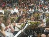 CGS Spring Concert 2012
