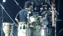 """Cypress Hill """"Rock Superstar"""" Live @ """"Le Rock Dans Tous ses Etats"""" Festival, Evreux Hippodrome, Evreux, France, 06-30-2012"""