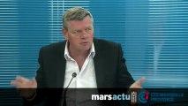 Le talk métropole Marsactu : René Raimondi, maire de Fos-dur-Mer et président de du San Ouest Provence