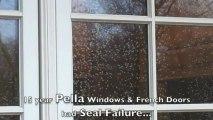 Pella Foggy Windows Review: Seal Failure Part 1
