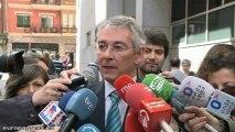 PP vasco defiende designación de Arantza Quiroga