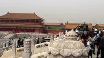 Forbidden city, Beijing / Cité interdite, Pékin