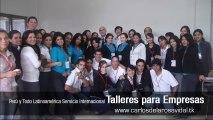 Talleres de Capacitación para Docentes | Todo Lima y Perú