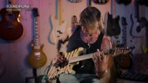 CGR Trailers - BANDFUSE: ROCK LEGENDS George Lynch Announcement Trailer