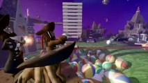 Disney Infinity - Un peu de Pirates des Caraïbes