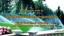 Choosing Irrigation, Irrigation System NJ,Lawn Irrigation NJ