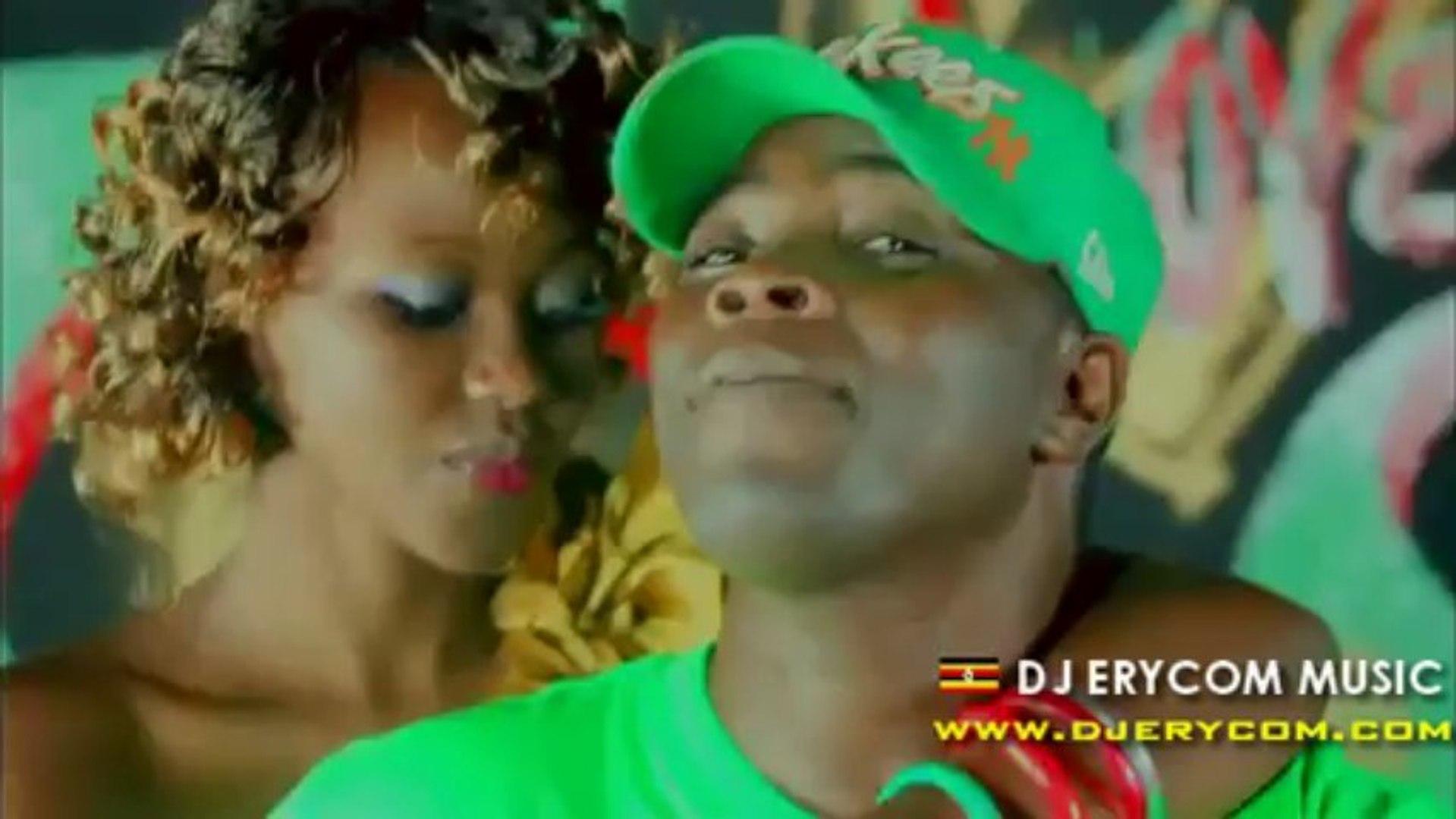 Ndaula Rogers Commando LOVE BWETYO - New Ugandan Music 2013 on  www djerycom com