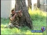 الجيش السوري يحقق تقدما ملحوظا في بلدة القصير