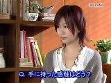Ai Otsuka pub making of 2/2