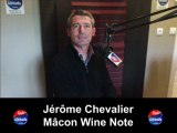Club Altitude- Coté local - Macon Wine Note 2013