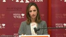 """Derecho a Vivir: """"El aborto es un mal"""""""
