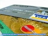 Garanti Bankası Kredi Kartı Borcu Taksitlendirme