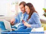 Garanti Kredi Kartı Borcu Taksitlendirme
