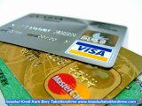 Kredi Kartı Borcu Taksitlendirme Akbank