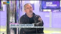 Le Paris de Jean-Jacques Beineix,de l'exposition Studio Beineix, Paris est à vous - 14 mai 1/4