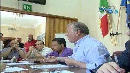 Provincia di Agrigento, il Presidente D'orsi presenta due nuovi assessori News AgrigentoTV