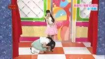 AKB48 - Miori Ichikawa explode a KBÇA de outra Idol!!!