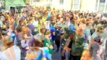 NOTTING HILL CARNIVAL 2013 [CRYSTAL EVENTS]