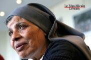 Des Chiffonniers du Caire à la Lorraine : Sœur Sara prêche la bonne parole