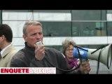 Soutien de Franck Margain à Clément Weill Raynal devant France Télévision
