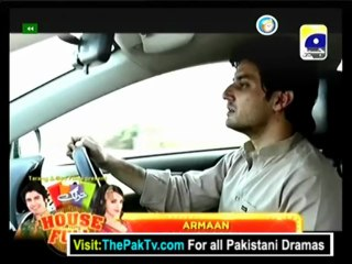 Virassat - Episode 15 - May 14, 2013