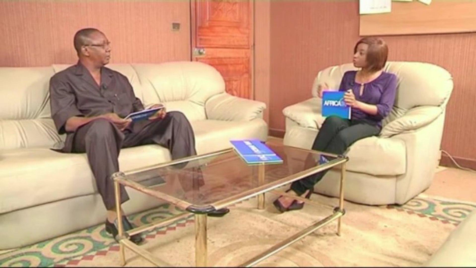 L'INTERVIEW - Ibrahim BOUBACAR - Niger