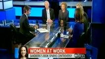 L'inégalité homme-femme selon Sheryl Sandberg, numéro 2 de Facebook