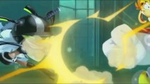 Rayman Legends - 20 000 Lums sous les mers