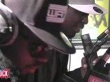 [REPLAY] Maître Gims et The Shin Sekai en live dans Planète Rap