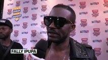 Fally Ipupa, Meilleur Artiste Africain des TRACE Urban Music Awards