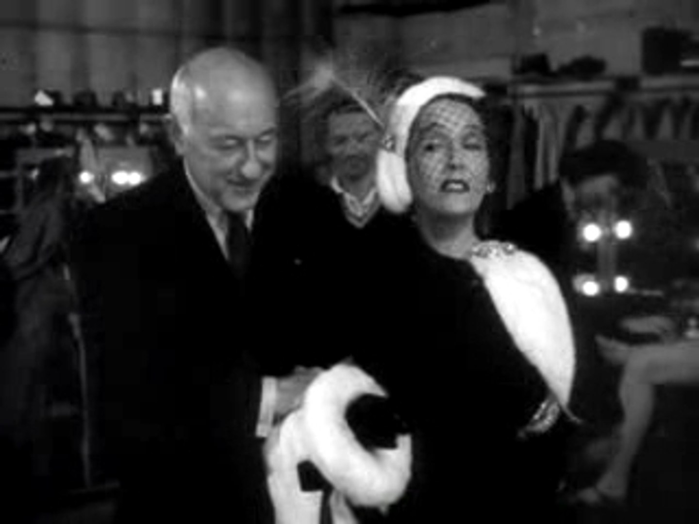 sunset boulevard trailer