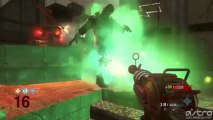 Black Ops 2 - ZOMBIES! 4v4 Team Game Mode Confirmed + More Info! (Zombie Gameplay)