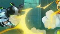Rayman Legends : 20 000 Lums sous les mers
