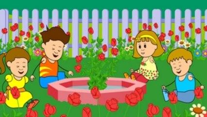 Ringa Ringa Roses
