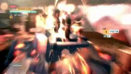 Blade Wolf DLC Trailer de Metal Gear Rising : Revengeance