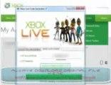 Xbox Live Code Generator 2013 œ Générateur de clé Télécharger gratuitement